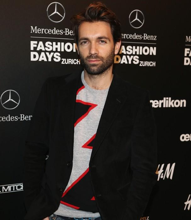 Massimo Giorgetti (Foto: Getty Images)