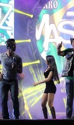 Mastruz com Leite + Brucelose + Maciel Melo (Foto: André Luframaia / Forrozão Promoções)