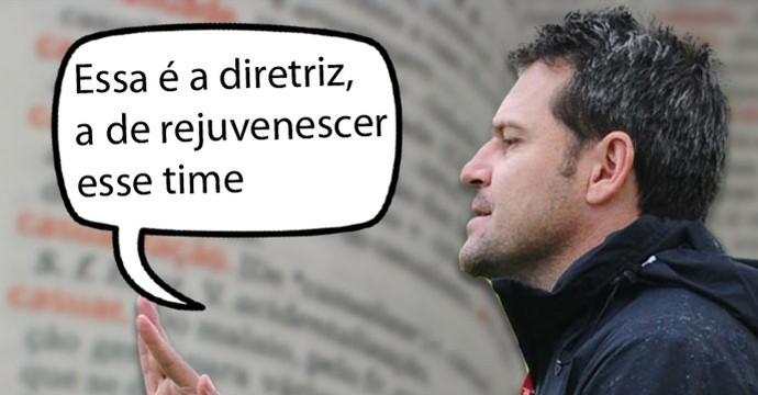 frases, Argel, Inter (Foto: reprodução)