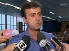 Freixo pretende criar centro de apoio ao caminhoneiro na Penha