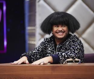 Marcos Majella em 'Ferdinando show' | Multishow
