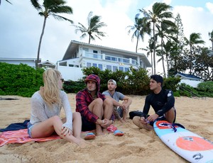 Charles Medina, fiorella, Surfe, Pipeline (Foto: Pedro Gomes Photography)