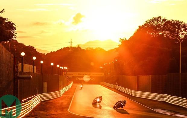 """BLOG: MM Artigos Imperdíveis - """"Lá fora com os grandes - Parte 1"""" - de Mat Oxley para Motor Sport Magazine.com"""