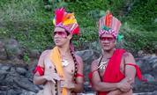 Dramaturgia brinca com a temática do descobrimento do Brasil