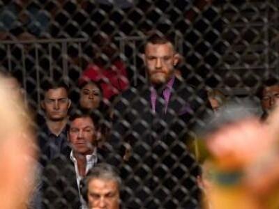 Conor McGregor, UFC 200, MMA (Foto: Reprodução)