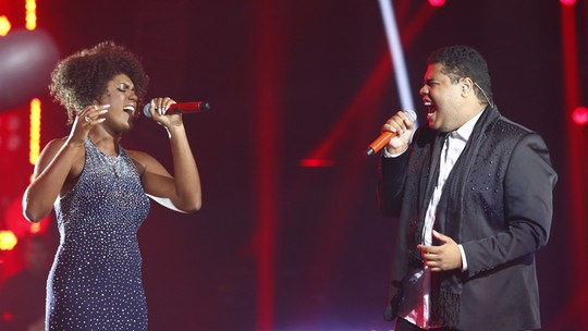 Final do 'The Voice Brasil': emocione-se com último programa da quinta temporada