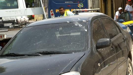 Assaltantes mantêm doméstica refém por duas horas no Ceará