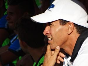 Elenilson Santos  (Foto: Vital Florêncio / GloboEsporte.com)
