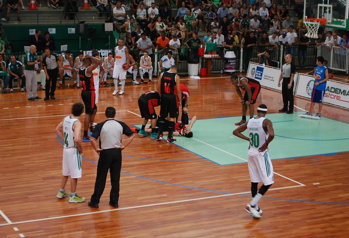 Vitor Benite Flamengo (Foto: Marcos Guerra)