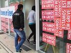 Sem previsão de término, greve nos bancos faz três semanas no Paraná