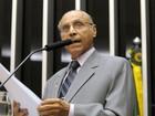 Ex-governador de MT tem alta após  cirurgia e deve ficar no CE por 45 dias