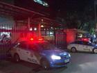 Hospitais do RJ atendem um baleado a cada três horas nas emergências