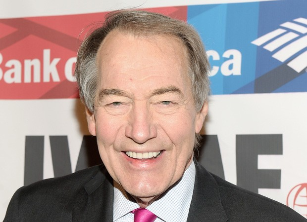 Charlie Rose (Foto: Getty Images)