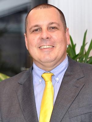 José Roberto Tessarini Junior, fundador da Uva e Verde (Foto: Divulgação)