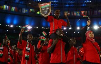 Doping no Quênia: chefe do atletismo pede propina para proteger atletas
