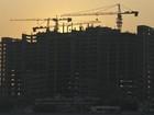 Economia da Índia cresce mais rápido do que a da China
