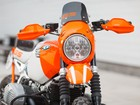 BMW cria conceito de moto 'Rally Dakar' da R nineT