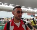 Cañete revela torcida para a Argentina contra o Brasil e arrisca placar