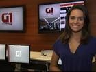 G1 Goiás em 1 Minuto estreia na programação da TV Anhanguera