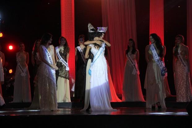 Miss Armação de Búzios Nathalia Pinheiro e eleita Miss Universo Rio de Janeiro  (Foto: Rodrigo dos Anjos)