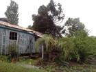 São José do Cerrito decreta situação de emergência após chuva de granizo