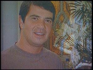 Rodrigo Gularte (Foto: GloboNews)