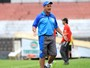 Paulo Roberto avalia participação no Paulistão e muda o foco para a Série C