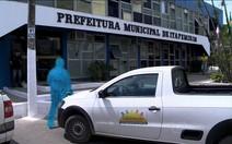Prefeito e primos são suspeitos de desviar R$ 94 milhões em golpe