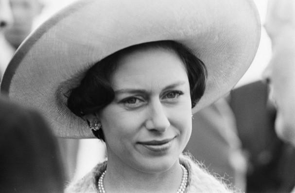 Princesa Margaret  (Foto: Divulgação)