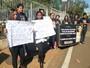 Acusação e defesa debatem morte de jovem grávida no 2º dia de julgamento