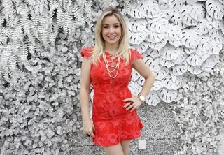 Tuta Guedes (Foto: Celso Tavares / EGO)