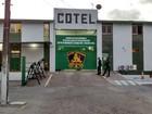 Detento do Cotel é morto com golpes de arma artesanal