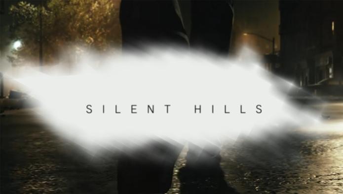 Silent Hills e novo game da série de terror que será produzido por Hideo Kojima (Foto: Divulgação) (Foto: Silent Hills e novo game da série de terror que será produzido por Hideo Kojima (Foto: Divulgação))