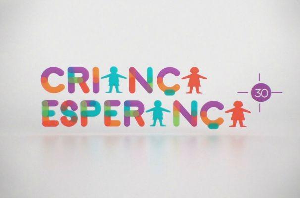 Criança Esperança completa 30 anos em 2015 (Foto: Divulgação/Rede Globo)