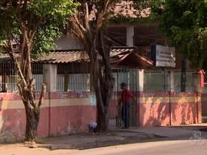 Mas de 30 Caixas Escolares no Amapá voltaram a sofrer bloqueio na 2ª Vara da Justiça do Trabalho (Foto: Reprodução/TV Amapá)