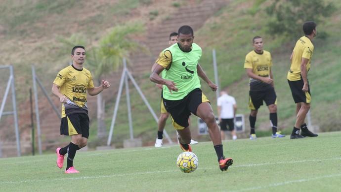 Maicon Silva Criciúma (Foto: Fernando Ribeiro/Criciúma EC)