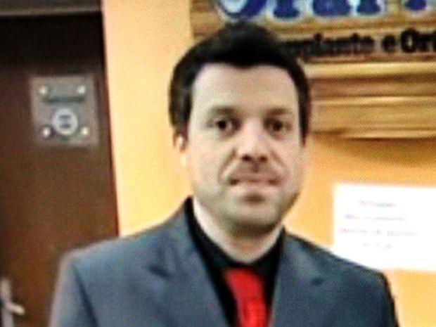 Suspeito foi identificado pela polícia como responsável por série de assassinatos (Foto: Divulgação)