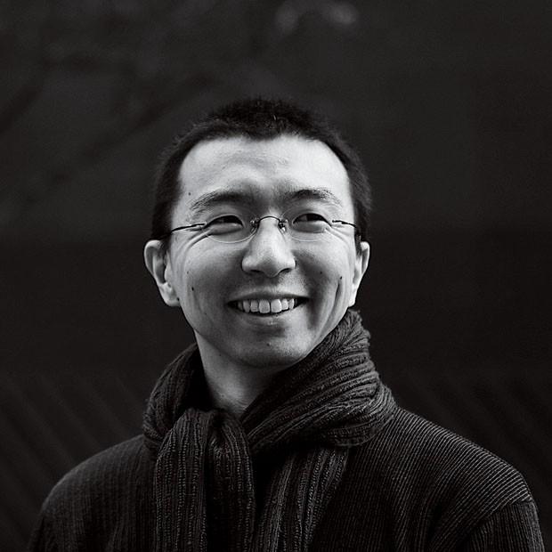 Entrevista Fujimoto  (Foto: Iwan Baan)