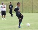 Com time misto diante do Paraná, Ivan garante reservas preparados no Coxa