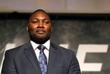 Johnson diz que só luta pelo título e vai esperar por Jones, se for preciso