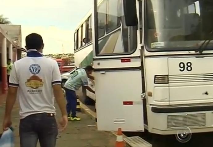 Comercial-PI viagem de volta a Campo Maior (Foto: Reprodução/TV Tem)