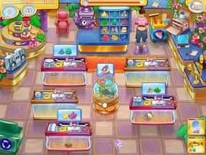 jogo de loja