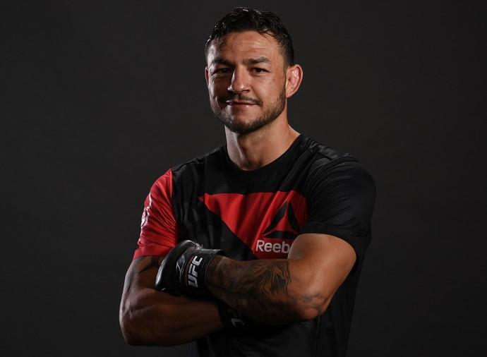 Cub Swanson UFC Nashville (Foto: Getty Images)