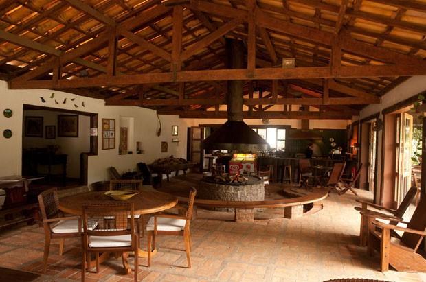 Decoracao De Sala Fazenda ~  com a proposta de preservação histórica de seus proprietários