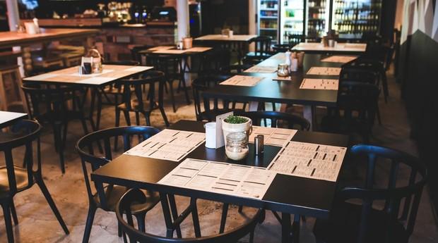 Planejamento e controle das finanças são essenciais para o sucesso de um restaurante (Foto: Pexels)