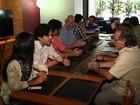 Libaneses e sírios que vivem em GO pedem o fim de conflitos árabes