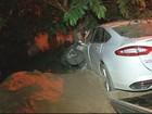 Justiça decreta prisão do motorista que matou 6 pessoas em Belo Oriente
