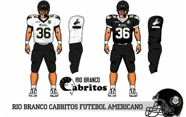Rio Branco Cabritos (Foto: Reprodução/Facebook)