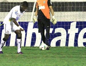 Lúcio Maranhão ASA (Foto: Ailton Cruz / Ag. Estado)