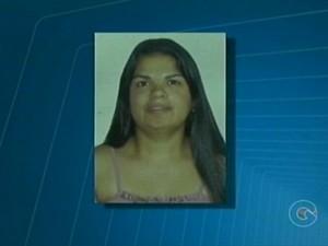 Rosilene Ramos do Rio, 32 anos (Foto: Reprodução/TV Grande Rio)